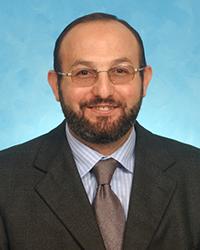 A photo of Mohamad Salkini.