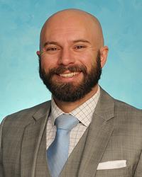 A photo of Jonathan Pratt.
