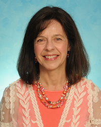 A photo of Susan McKenrick.