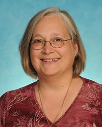 A photo of Barbara Rocovich