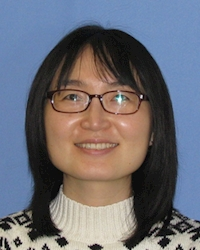 A photo of Soo Jeon Choi.