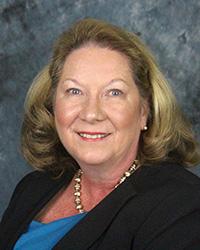 Patricia Lonsbary Directory Photo