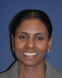 A photo of Thamaraiselvi Saravanan.