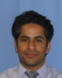 A photo of Fahad Alqahtani.