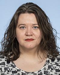 A photo of Jennifer Sherrod.