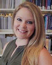 A photo of Kimberly Wallace.