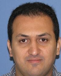 A photo of Bahaa Kaseer.