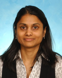 A photo of Swapna Gayam.