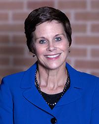 A photo of Sarah Woodrum