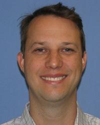 A photo of Bradley Webb.