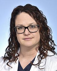 A photo of Miranda McCroskey.