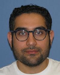A photo of Mohammed Salah Alreshidan.