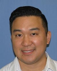 A photo of Jason Hwang.