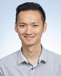 A photo of Tien Nguyen.