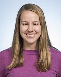 A photo of Stephanie Pockl.