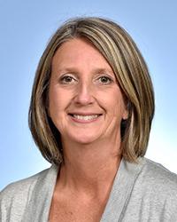 A photo of Susan Floyd.