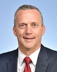 A photo of David Rich.