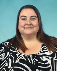 A photo of Erica Icenhower.