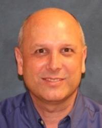 A photo of Michael Mauzy.