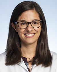 A photo of Lara Srouji.
