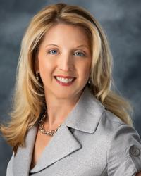 A photo of Nicole Stout.
