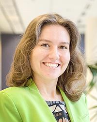 A photo of Margaret Bennewitz.