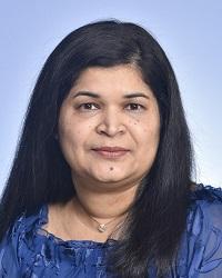 A photo of Erona Reza.