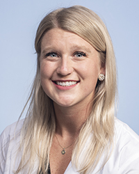 A photo of Megan Stemple.