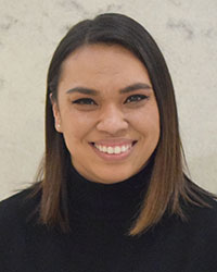 A photo of Tisha Sutphin.