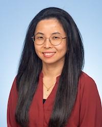 A photo of Tenchee Lama Tamang.