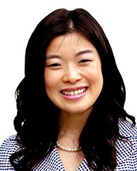 A photo of Dami Kim.