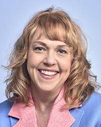 A photo of Jacqueline Hughes-Price.