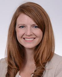A photo of Bridget Bailey.