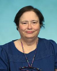 A photo of Jacqueline Loud.