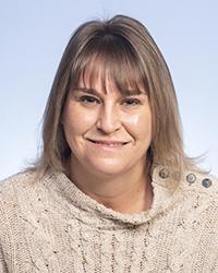 A photo of Lisa Metts.