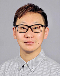 A photo of Zheng Dai.