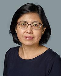 A photo of Wen Tao Deng.