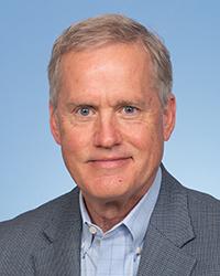 A photo of Joel Vogt.