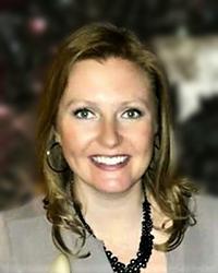 A photo of Tara Croston.