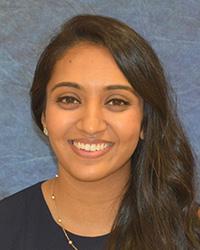 A photo of Ami Patel.