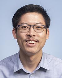 A photo of Han Dao.