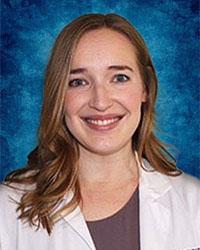 A photo of Allison Albright.