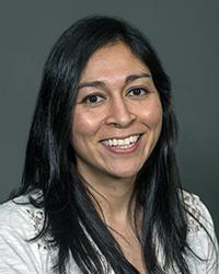 A photo of Megan Govindan.