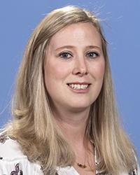 A photo of Lindsay Vanpelt.