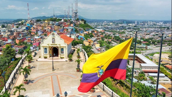 Health Sciences students can study abroad in Ecuador this summer