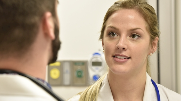 WVU School of Nursing to offer in-state tuition to all students in RN-BSN program
