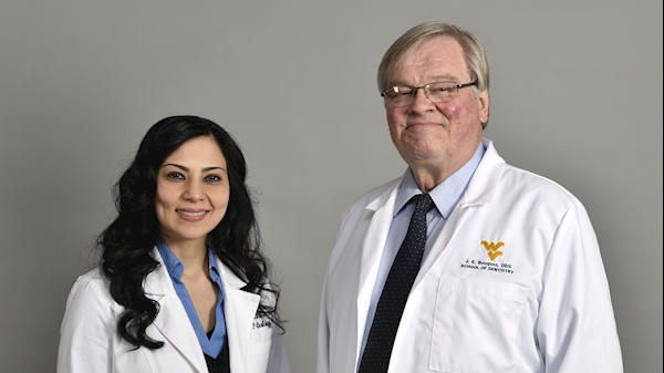 Dr. Qari and Dr. Bouquot are leading oral health care providers with a special focus on oral cancer.