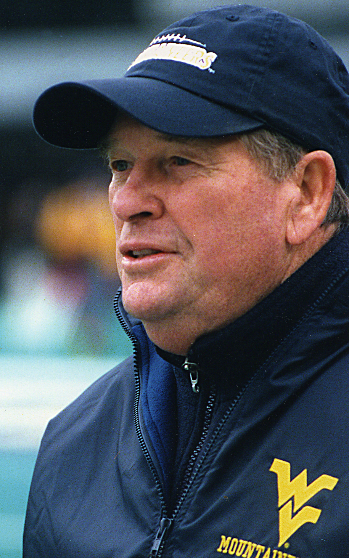 Don Nehlen