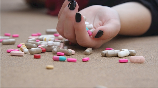 WVU in the News: Up to a third of opioid overdose deaths might be suicides, Johns Hopkins researcher concludes