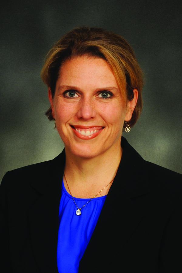 Hannah Hazard-Jenkins, M.D.